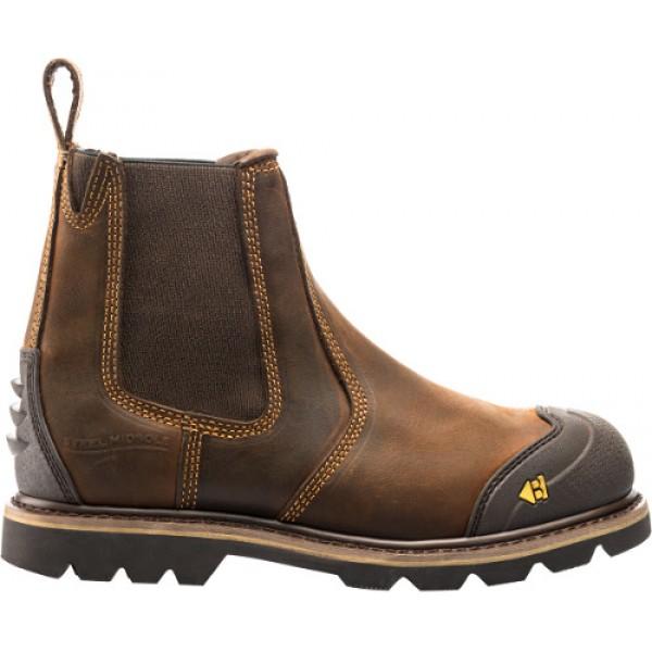 Safety Dealer Boot S1P B1990SM