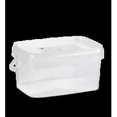 Moldex Resealable Storage Box