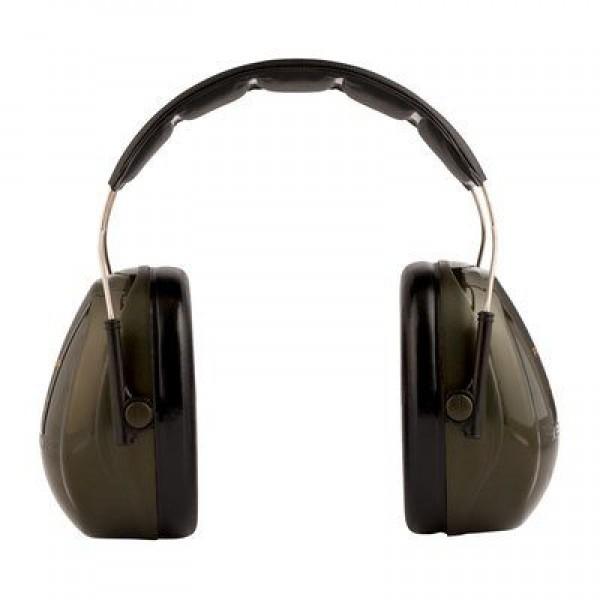 3M™ PELTOR™ Optime™ II Earmuffs
