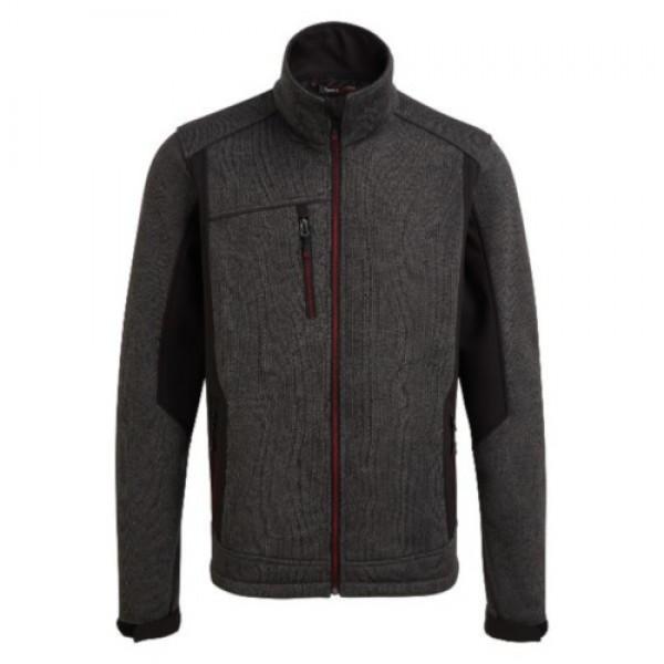 254 Shotley Jacket