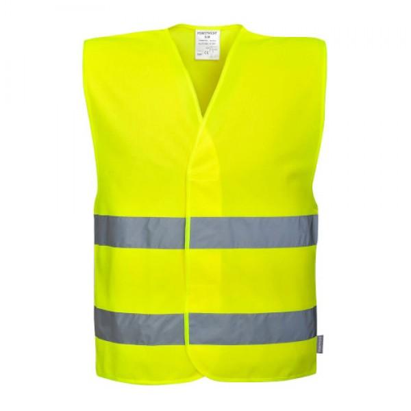 Hi-Vis Social Distancing Vest