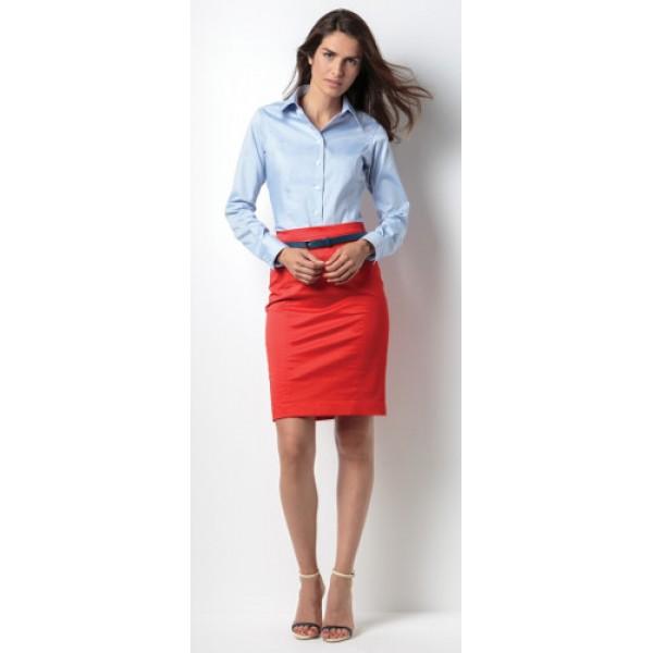 Ladies Corporate Oxford Shirt
