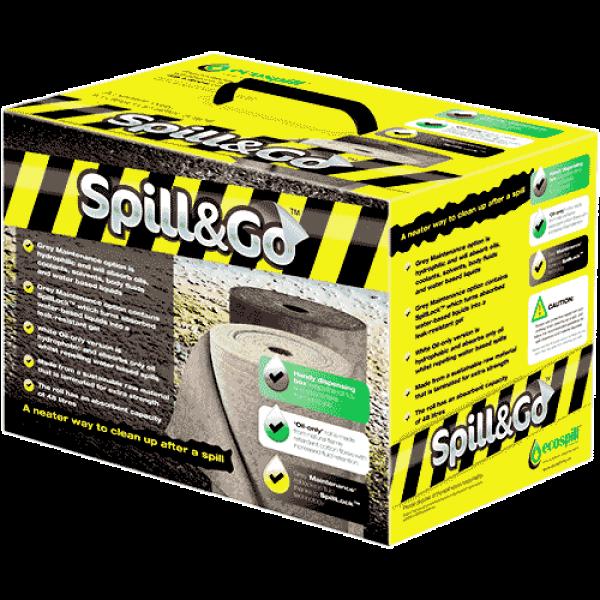 Ecospill Maintenance Roll Spill & Go - M0803622 - 36cm x 22cm